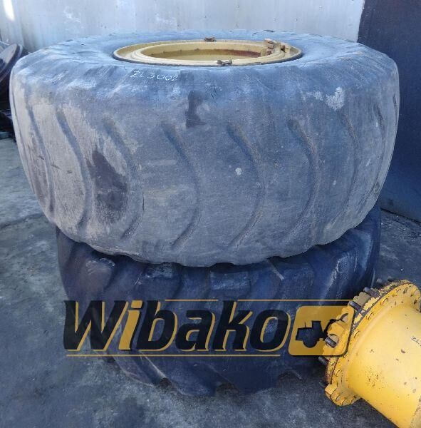 23.5/25 (19/45/13) wheel loader tire