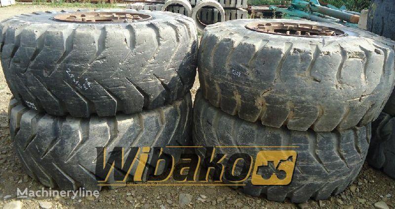 26.5/29 (24/55/0) wheel loader tire
