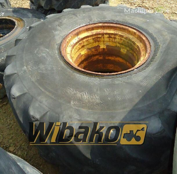 720/665 (0/55/0) wheel loader tire