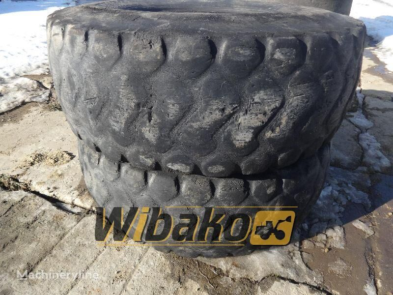 Michelin 20.5R25 wheel loader tire