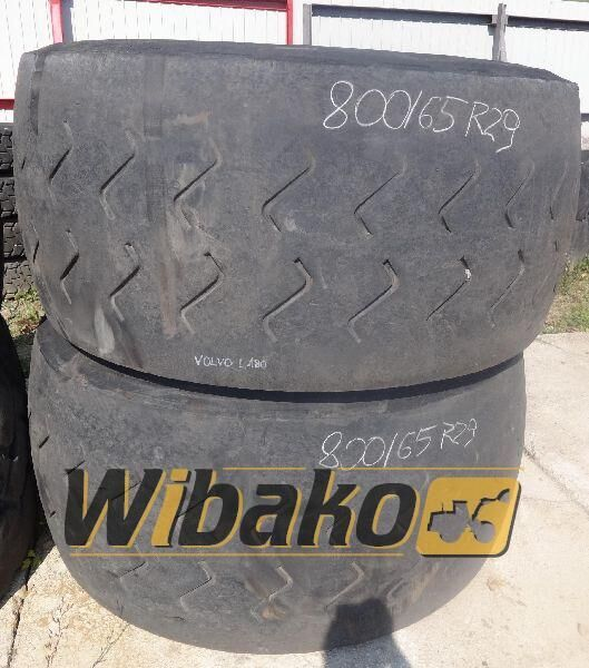 Goodyear 800/65/29 wheel loader tyre