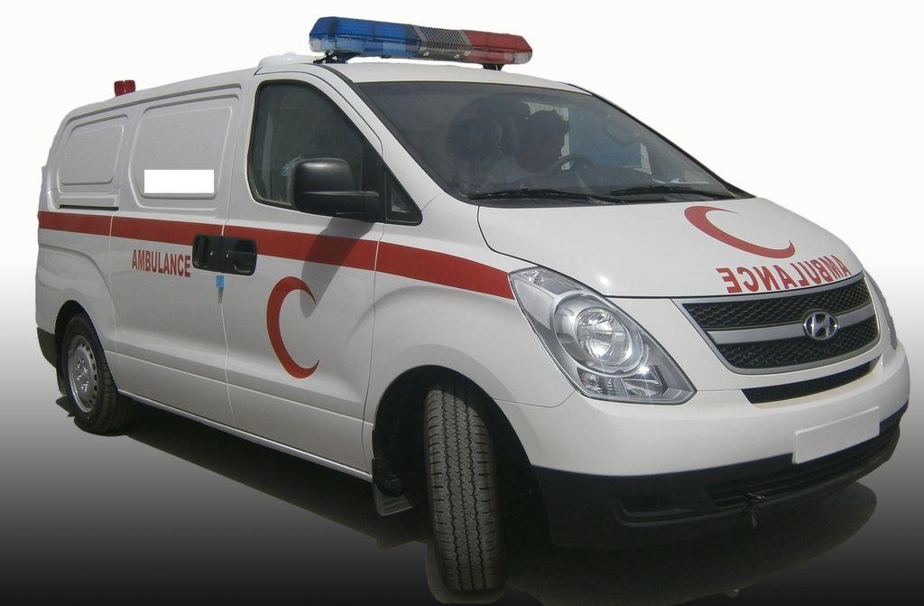 new hyundai h1 petrol ambulance for sale from the arab emirates buy ambulance ge3509. Black Bedroom Furniture Sets. Home Design Ideas