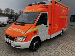 8aec06e7c3 MERCEDES-BENZ Mercedes-Benz Sprinter 416 CDI Aut.Klima Standh. ATM ambulance