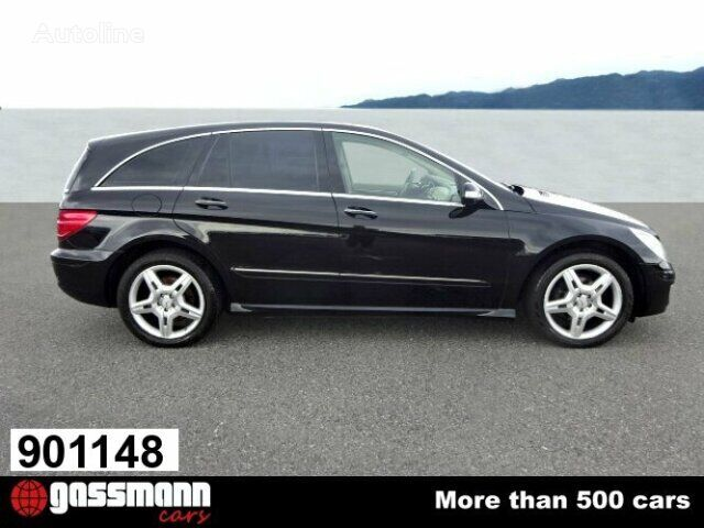 Mercedes Benz 500 4 Matic 11 X Vorhanden Cars For Sale From Germany