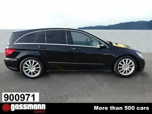 Mercedes Benz R 500 4 Matic 11 X Vorhanden Cars For Sale From