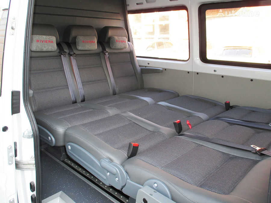 new FORD Transit combi van