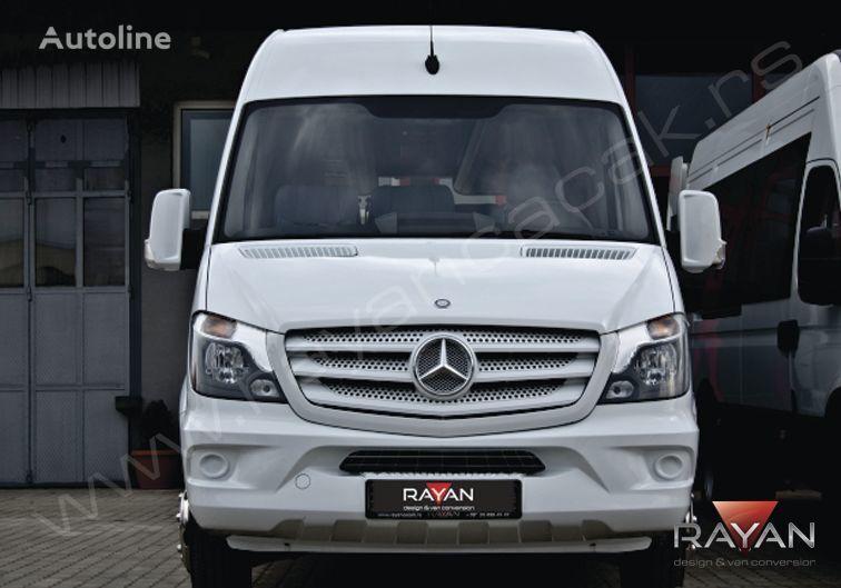new MERCEDES-BENZ SPRINTER 516 cdi - RAYAN LTD passenger van