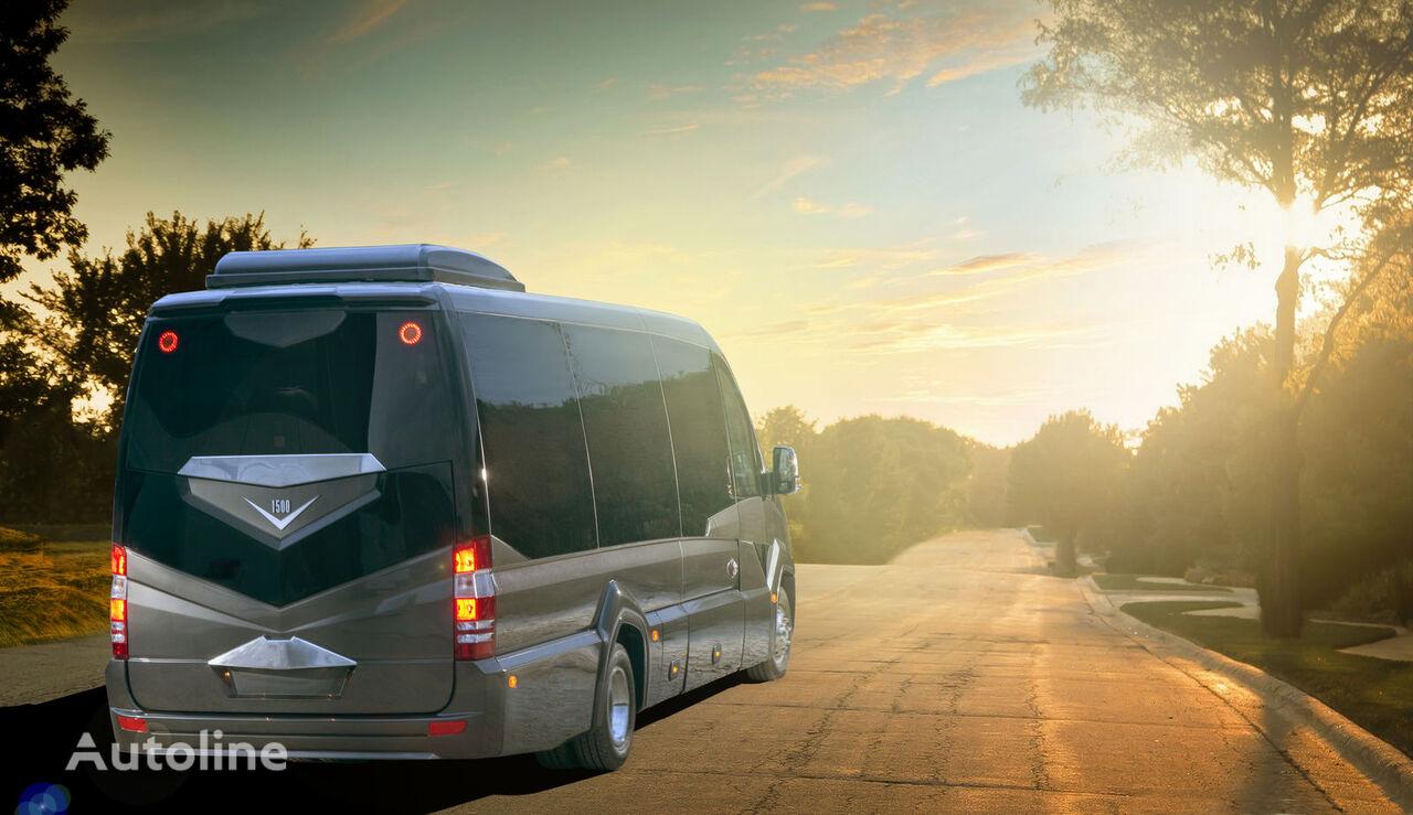 new MERCEDES-BENZ SPRINTER V1500 - ERDUMAN passenger van