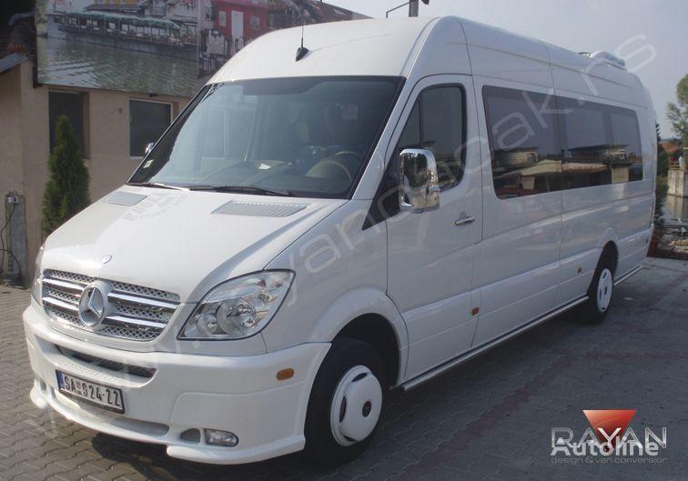 new mercedes benz sprinter 516 cdi rayan ltd passenger van for sale from serbia buy passenger. Black Bedroom Furniture Sets. Home Design Ideas