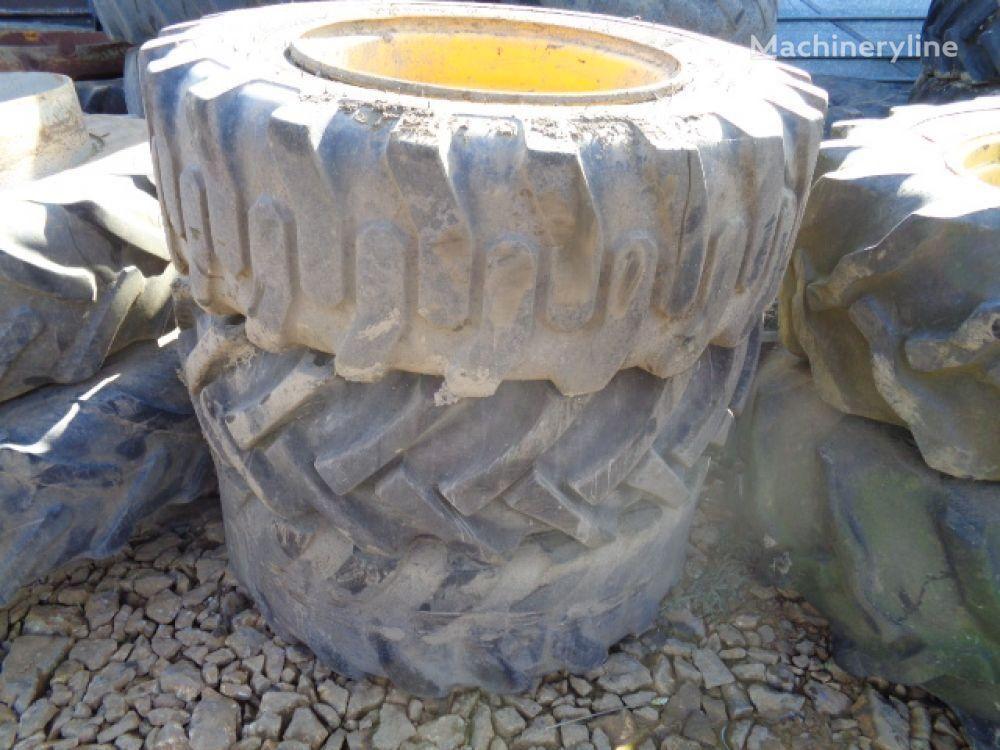 15.50 R  25.00 wheel