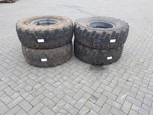 AHLMANN AZ6-Michelin 13.00-R20 (14.75/80R20)-Tyre/Reifen wheel