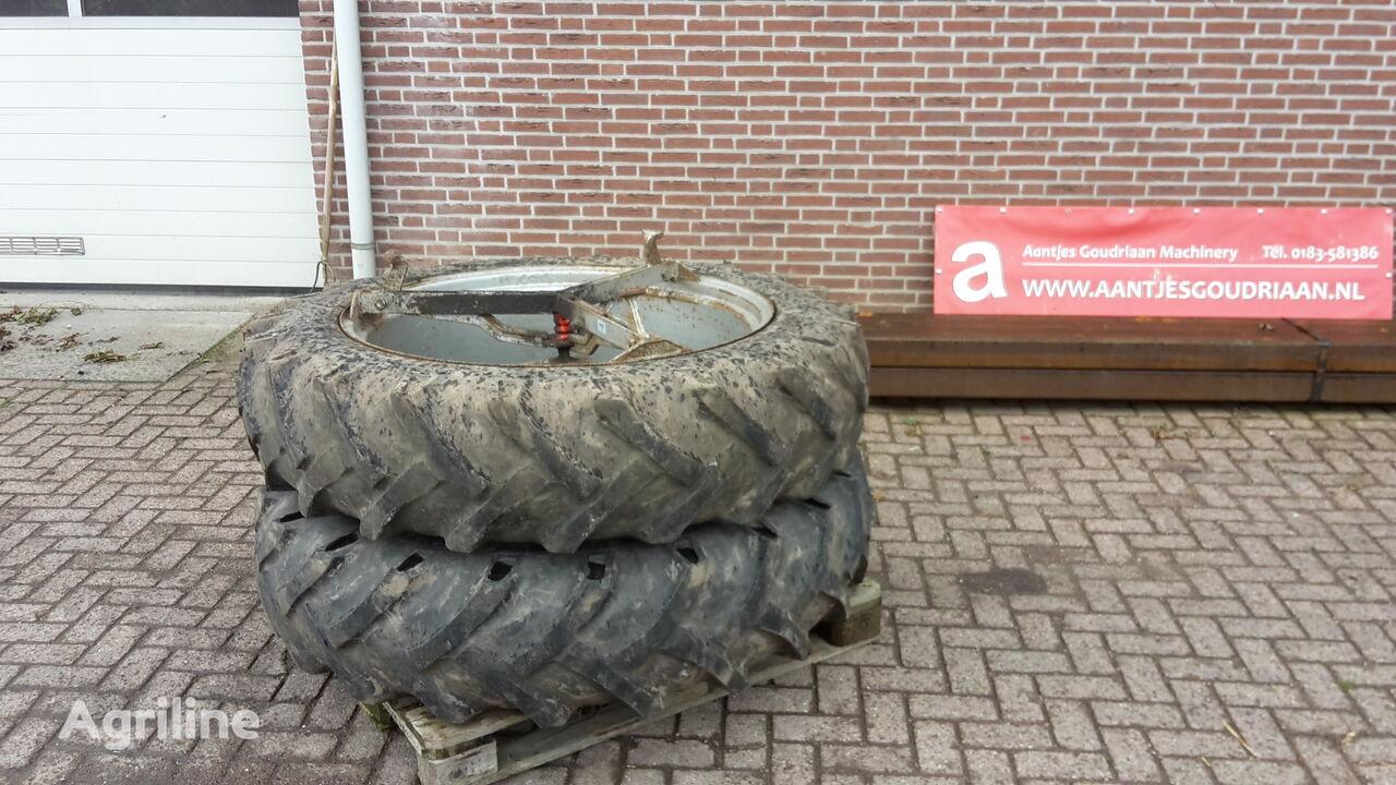 VREDESTEIN wheel