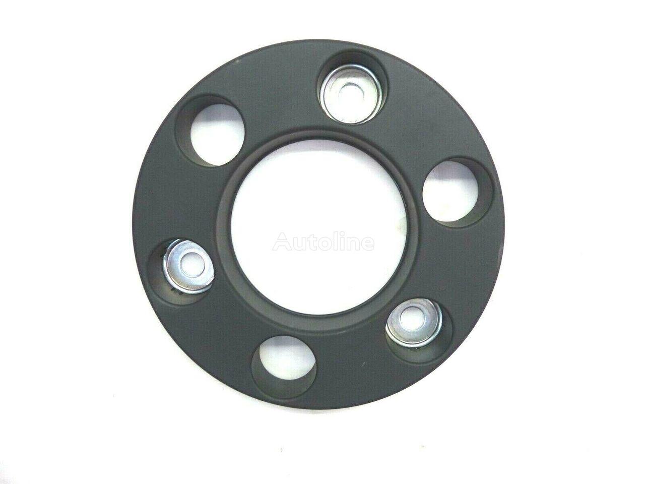 new Radabdeckung 504253414 Stahlfelge für IVECO uroCargo Tector LKW wheel cap