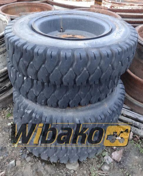 7.50/16 (6/16/0) wheel