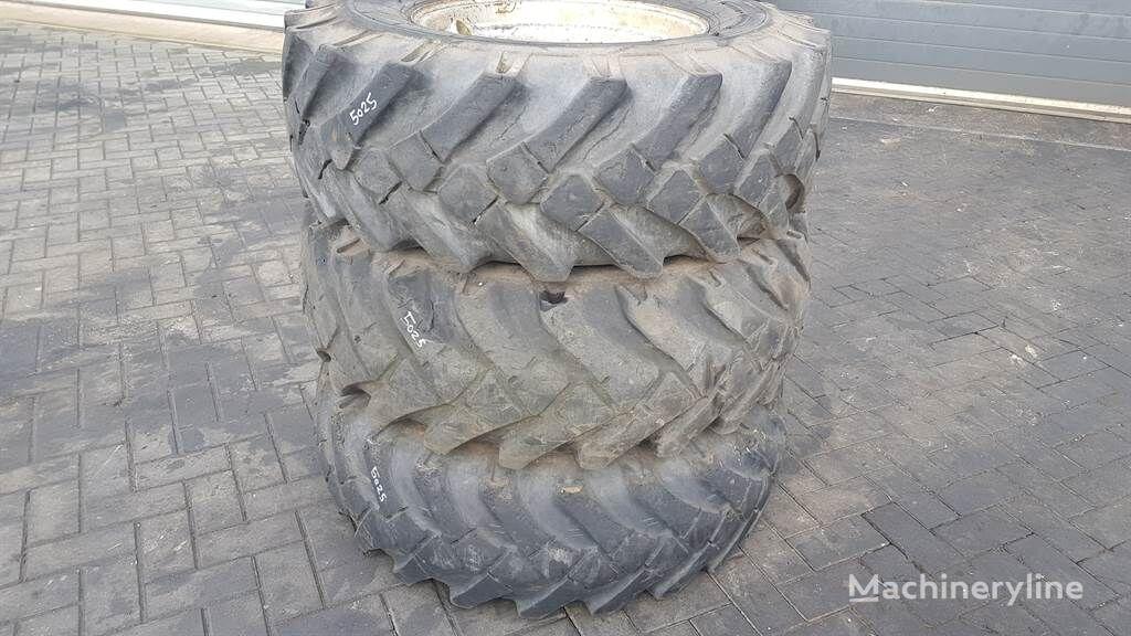 Alliance 14.5-20 MPT - Tyre/Reifen/Band wheel