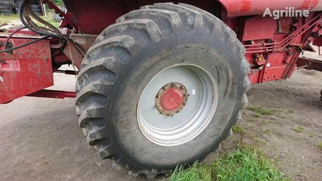 BKT  24.50 R 32.00 wheel
