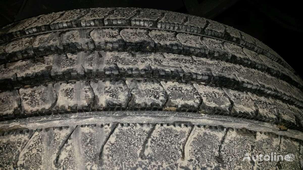 Bridgestone R249, all-season 315/80 R22,5 wheel