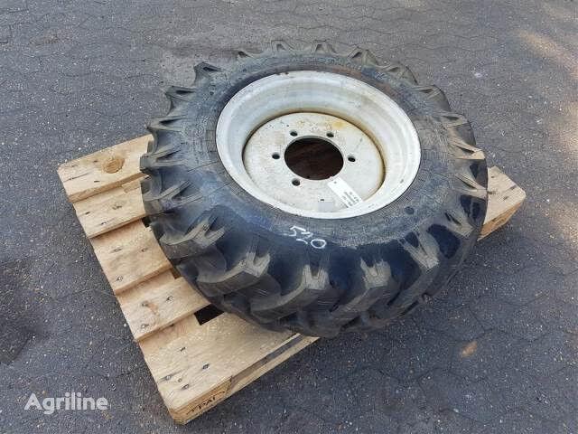 Continental 10.50 R 18.00 wheel