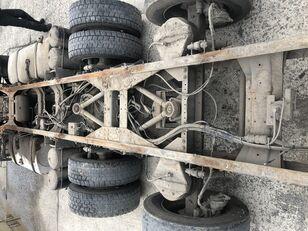 DAF XF,CF wheel