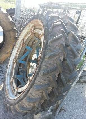 Estreitas wheel