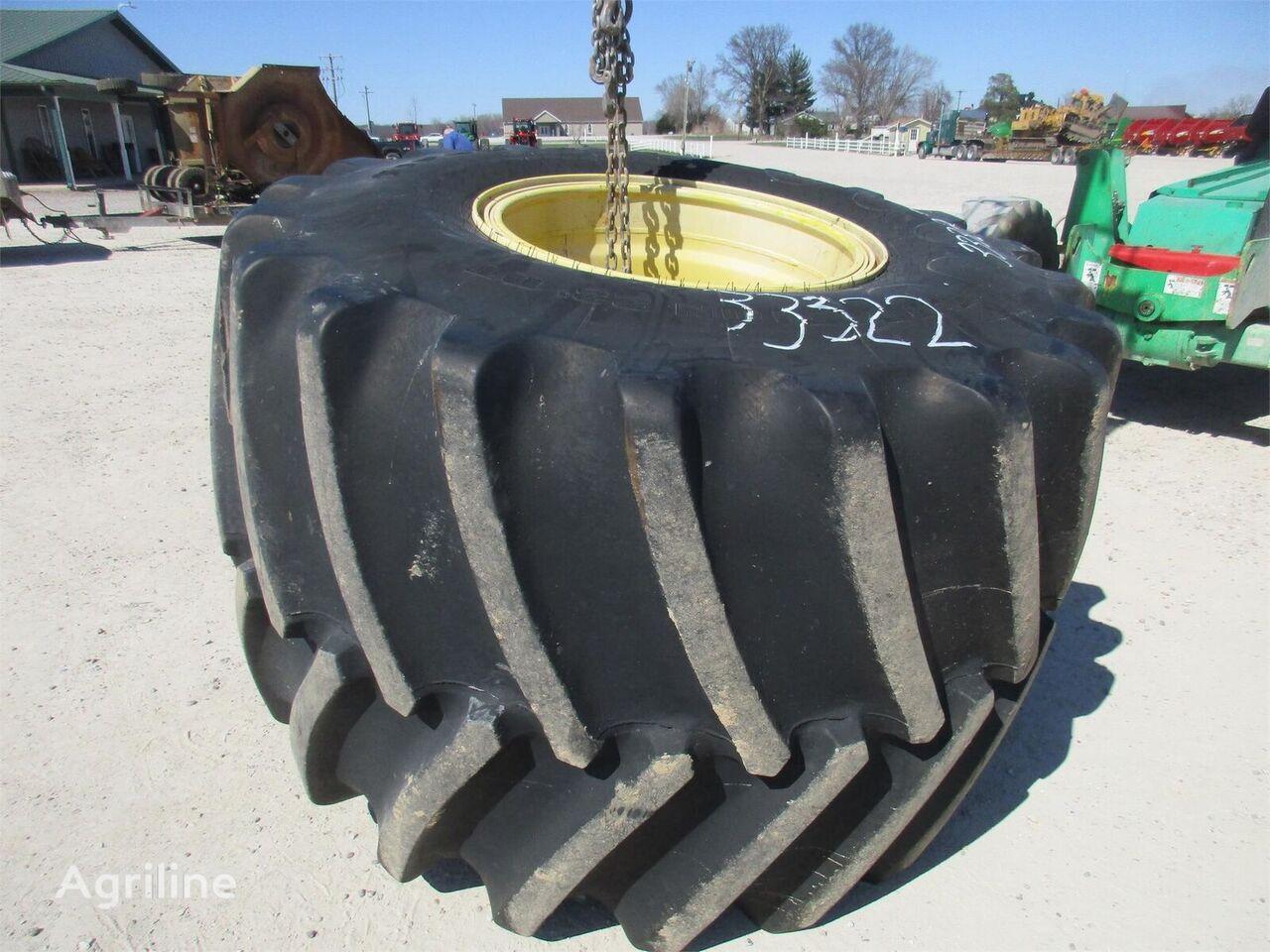Firestone 1250/45-32 wheel