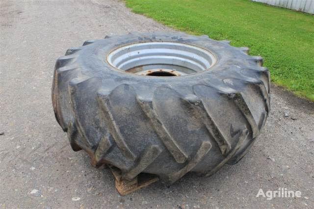 Goodrich wheel
