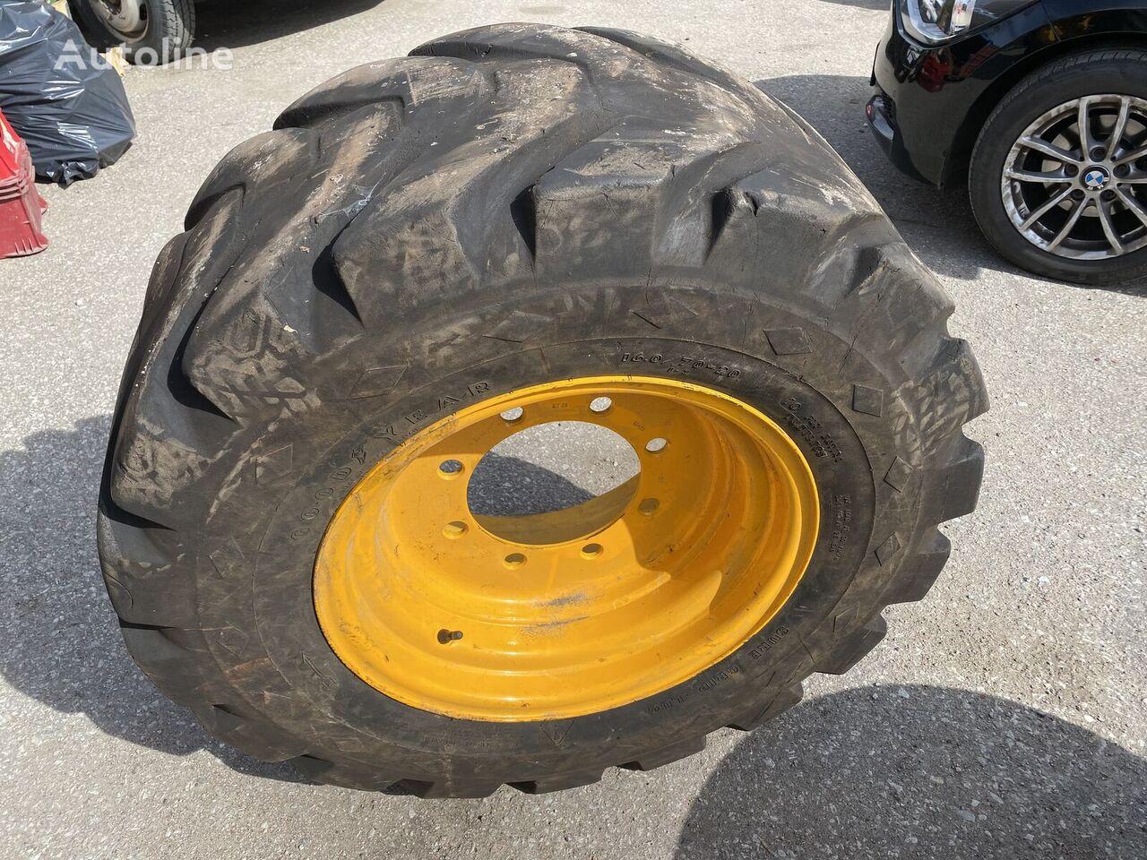 Goodyear 16.00-20.00 wheel