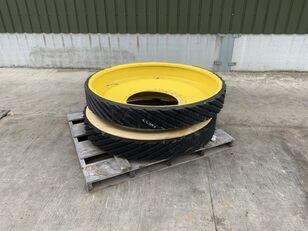 JOHN DEERE 8400T Rear Drive Idler Wheels wheel