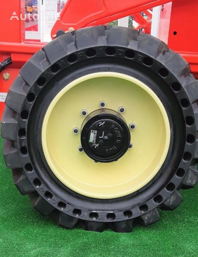 new Koło (opona) do podestu terenowego wheel