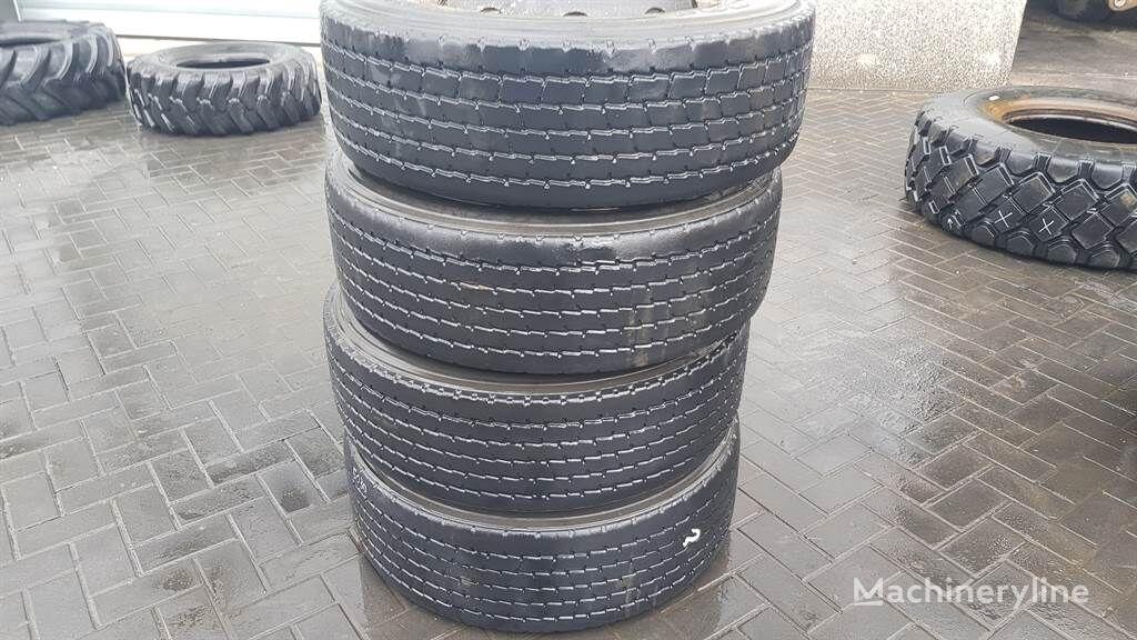 LEAO 315/60-R22.5 - Tyre/Reifen/Band wheel