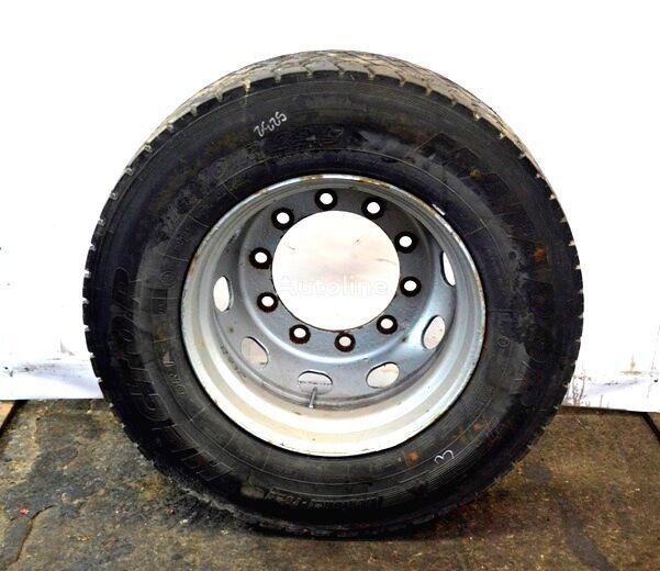 Matador R-series (01.04-) wheel