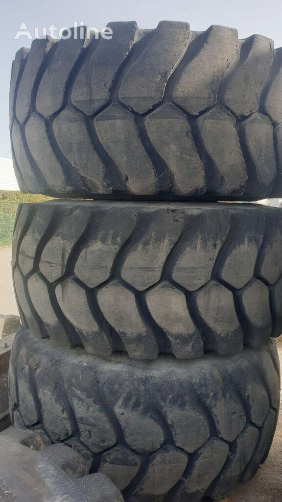 Michelin 29.50 R  25.00 wheel