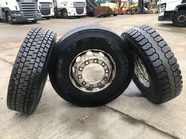 Michelin 315 (large Choice) wheel