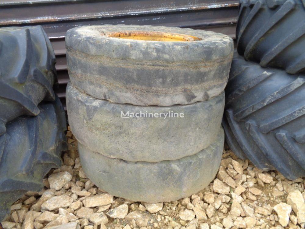 Michelin JCB wheels wheel