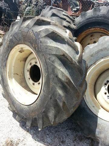 PNEU 16.5-24 wheel
