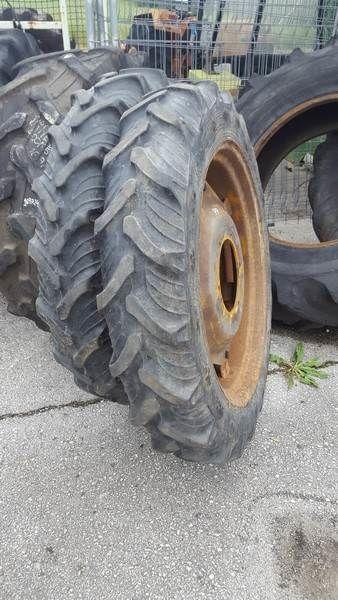 PNEUS Estreitos wheel