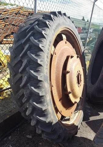 PNEUS Estreitos KLB wheel