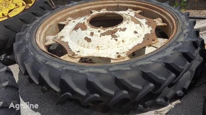 PNEUS Estreitos  Tau wheel