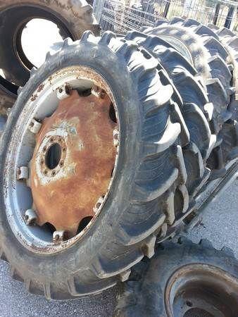 RODAS Estreitas wheel