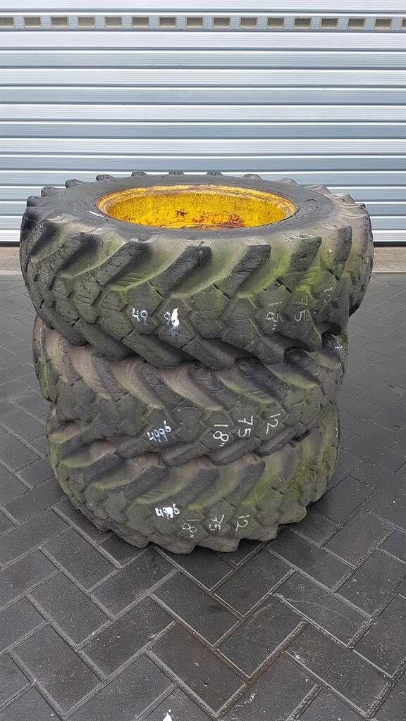 River 12.0/75-18 - Tyre/Reifen/Band wheel