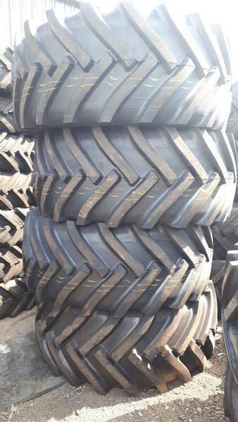 new Rosava 710/70 R 38.00 wheel