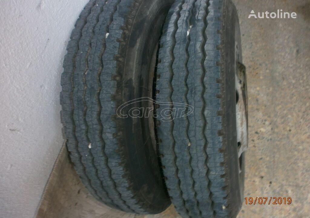 new Sava POLOYNTAI 6 ZANTOLASTICHA 8,5-17,5 2 KAINOYRHGIA SAVA ME ZANTES E wheel