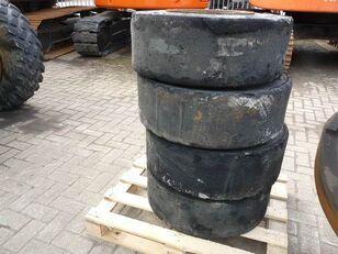 THOMAS schranklader wheel