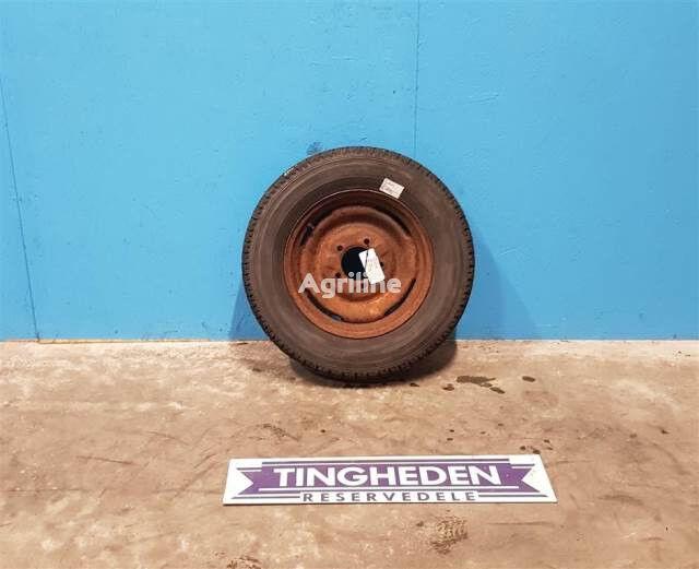 TOYO wheel
