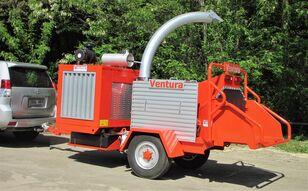 new Ventura A.T.V. 355T MOTOR DIÉSEL 126CV- DANUBIO wood chipper