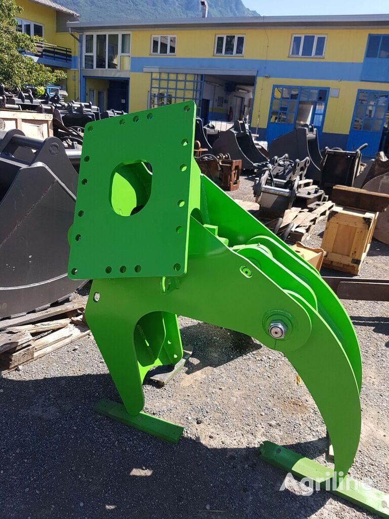 new BALAVTO B-Cutter 8-15 wood chipper