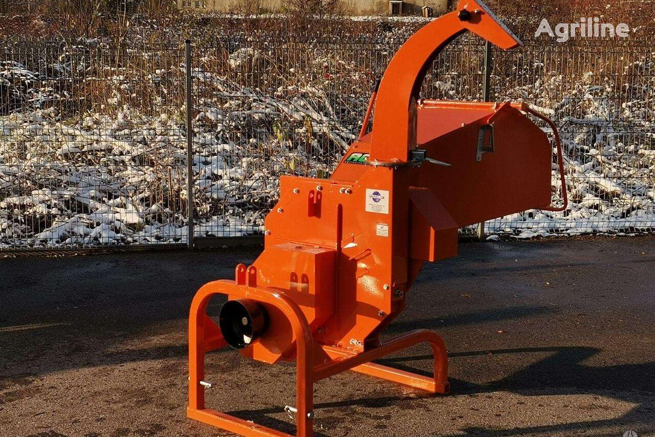 new Kita- WC-L8, mulchers / grinders wood chipper