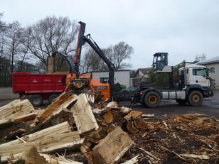 Man Multifunctionstrac Mft Wood Chippers For Sale Wood