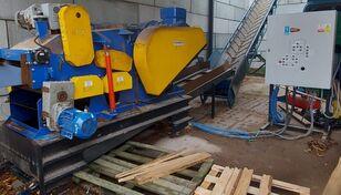 TEKNAMOTOR SKORPION 650 EB wood chipper