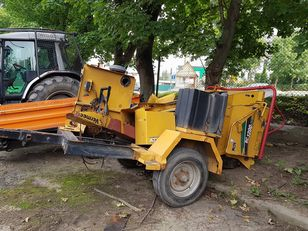 VERMEER BC 1200 wood chippers for sale, buy new or used